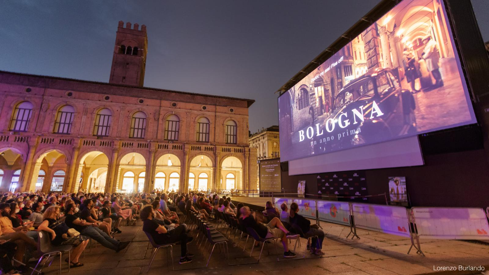 credits: Lorenzo Burlando Cineteca Bologna