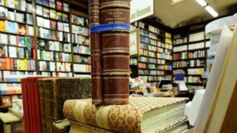Biblioteche storiche