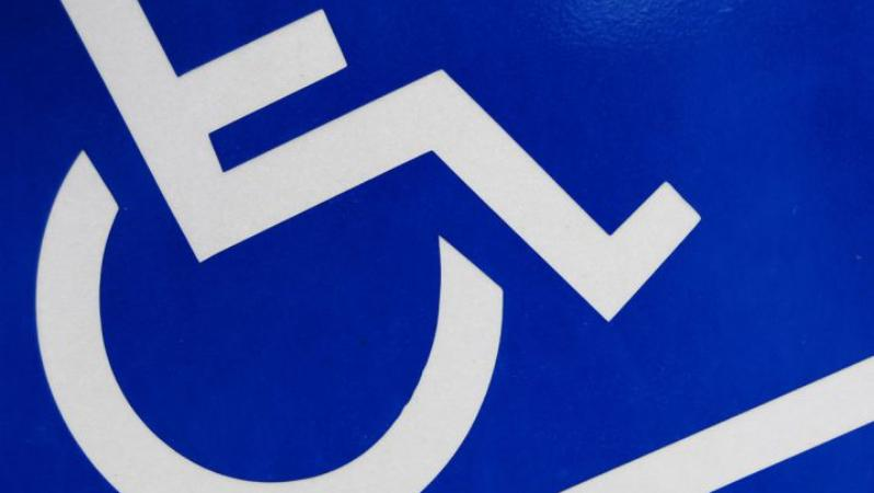 Services for the disabled