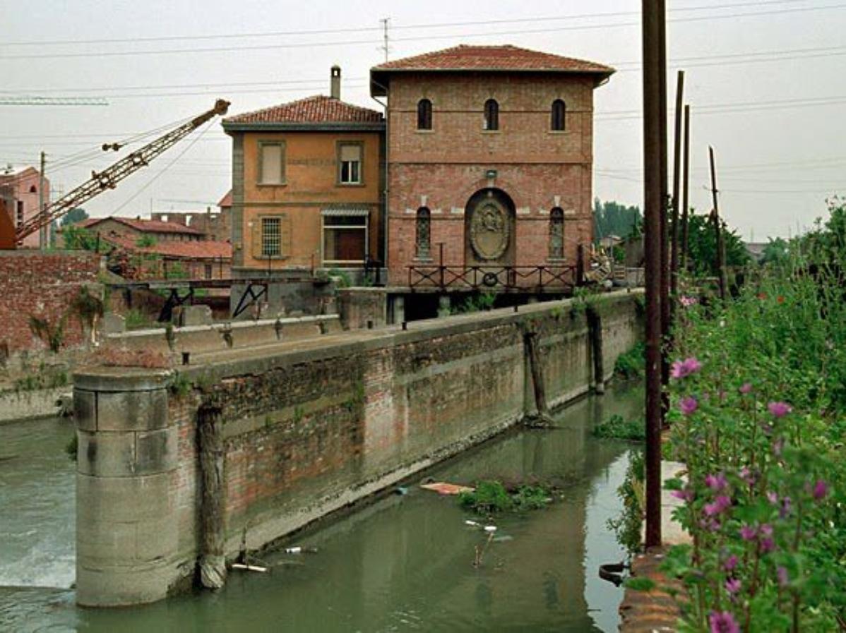 工業考古學 - 巴蒂費羅