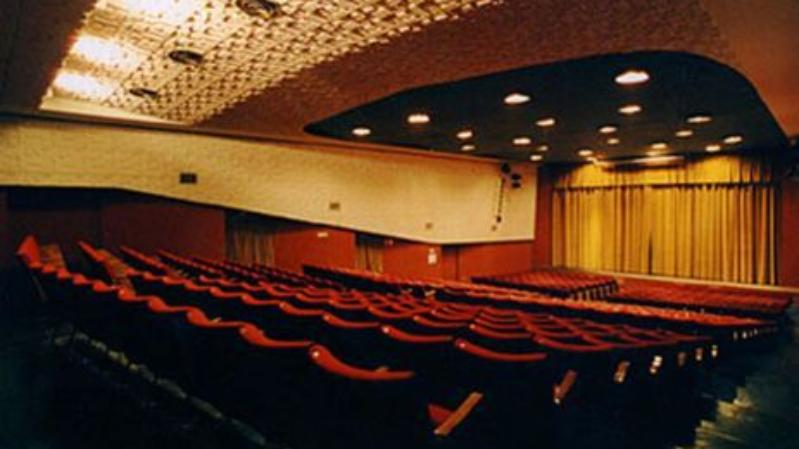 Conferences, conventions and seminars - Dehon Theatre