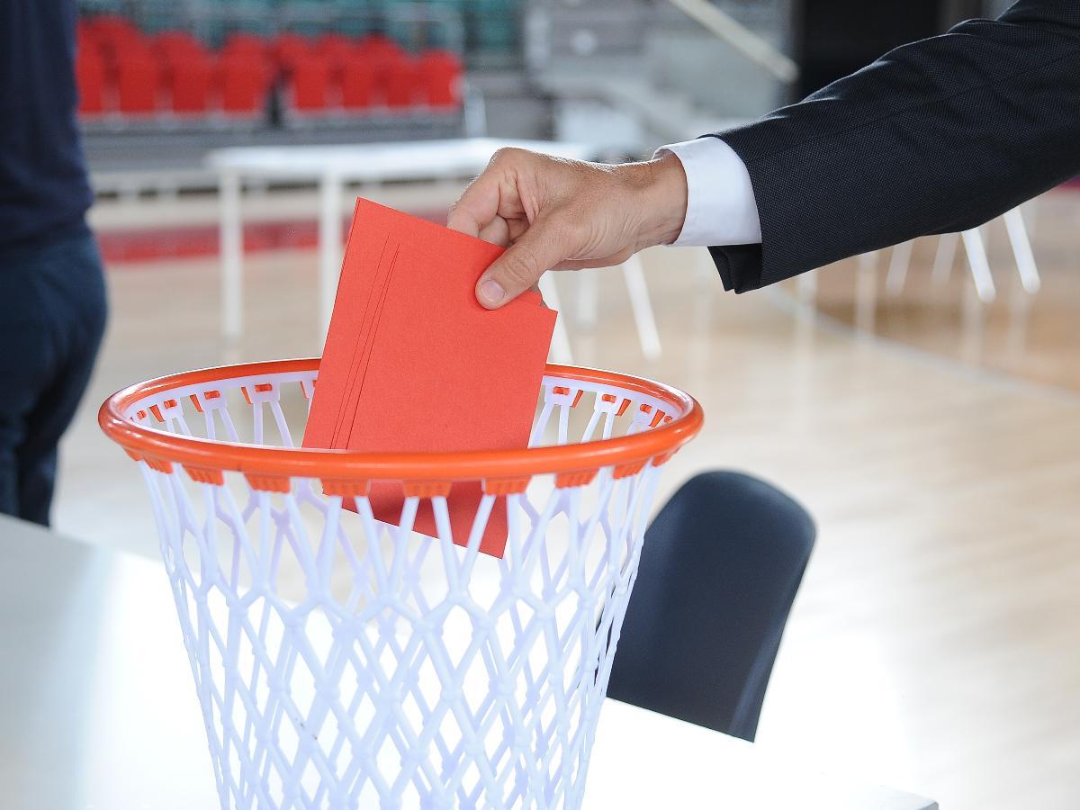 Scelti i migliori progetti per il nuovo Museo Nazionale del Basket