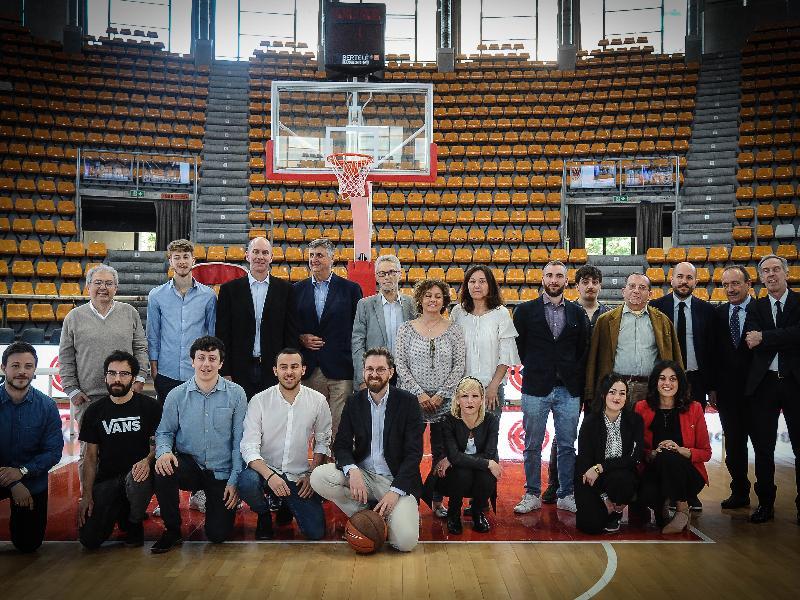 Il Concorso di Idee per il progetto del nuovo Museo Nazionale del Basket