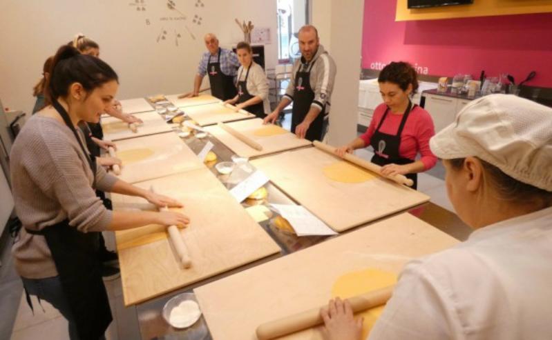 Otto In Cucina Associazione Enogastronomica Bologna Welcome