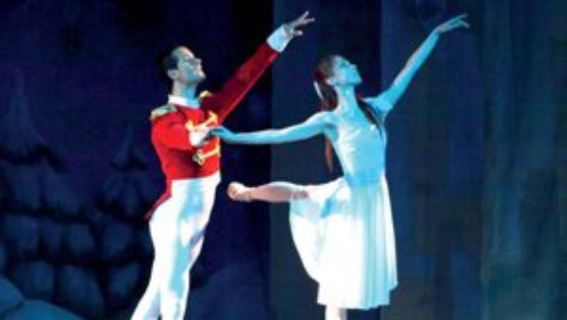 Dance - Europauditorium, The Nutcracker