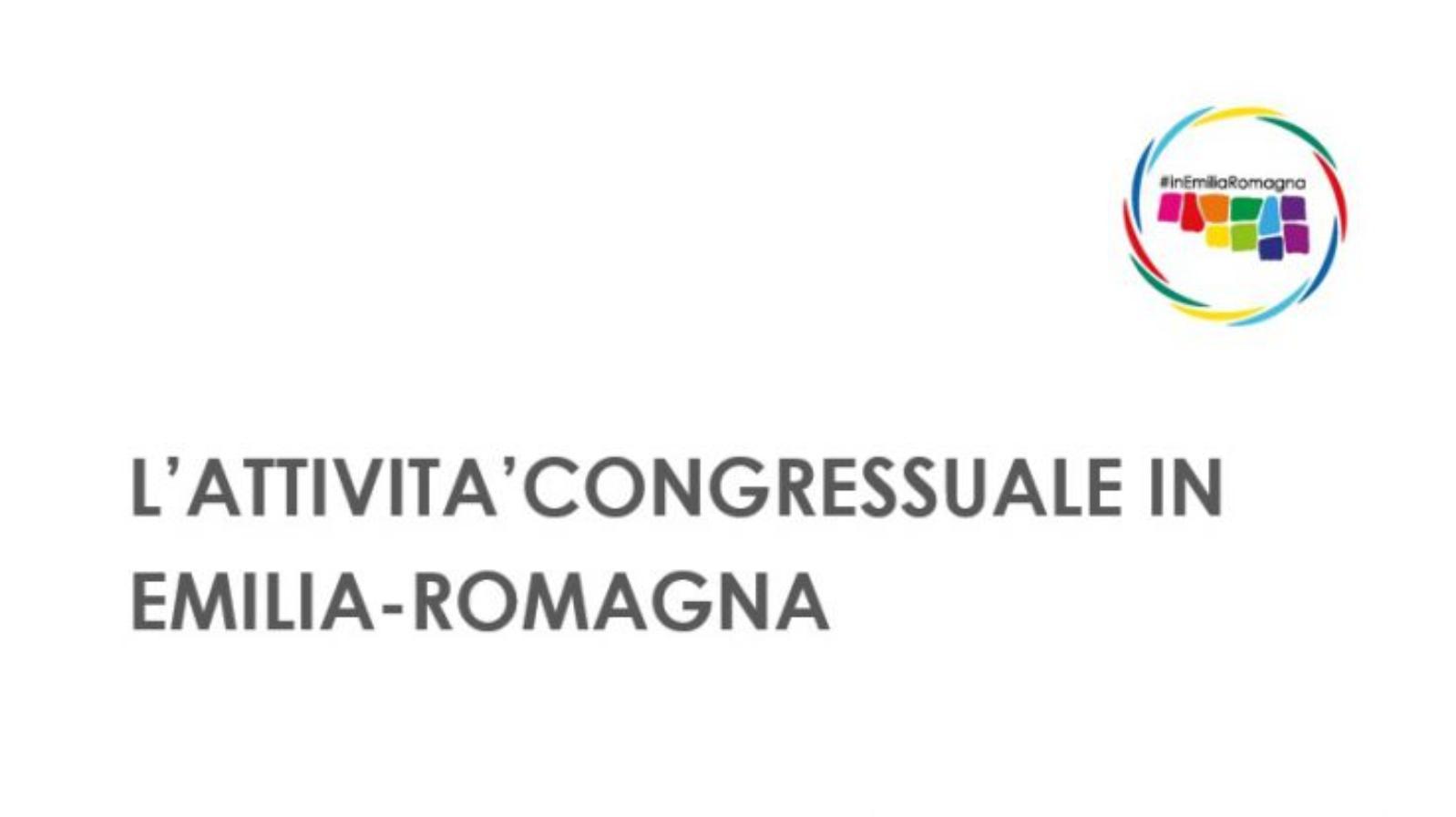 L'attività Congressuale in Emilia-Romagna