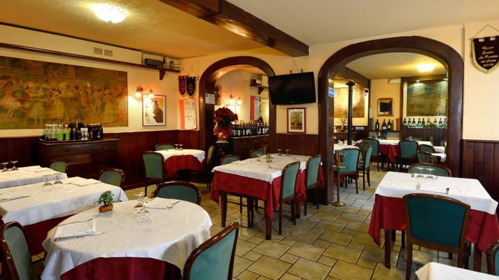 Ristorante Re Enzo, da Franco - Bologna Welcome