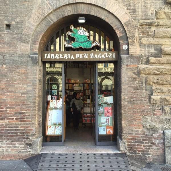 Libreria Giannino Stoppani