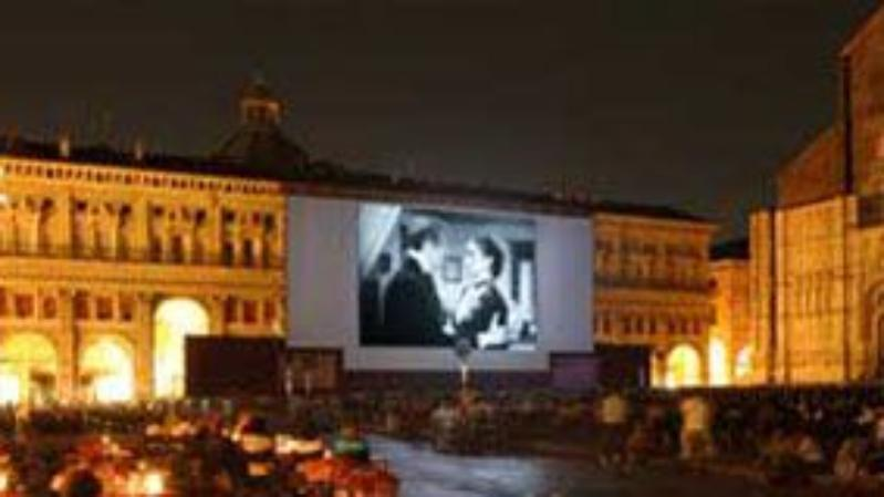Arte e cultura - Cinema in piazza