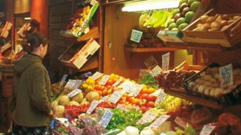 Artigianato e shopping - Il Mercato di Mezzo