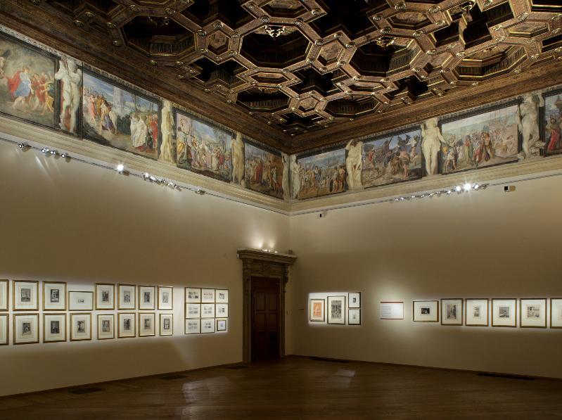 Ciclo Giasone e Medea Palazzo Fava Foto di Paolo Righi-Meridiana