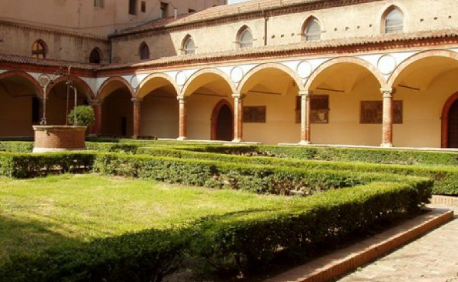 Basilica di San Francesco - Bologna Welcome