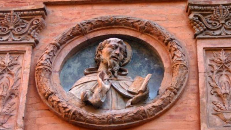 Cappelle, oratori, tabernacoli - Oratorio dei Celestini, 1497