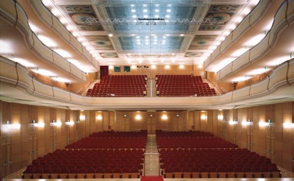 Manzoni Theatre