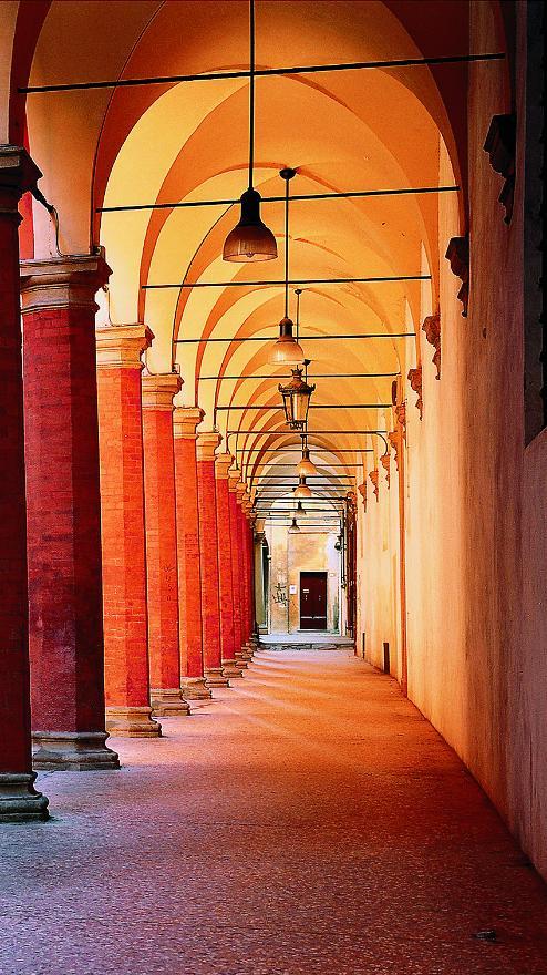 I portici di Bologna - Bologna Welcome